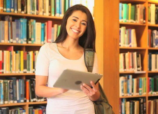 Academic Librarian