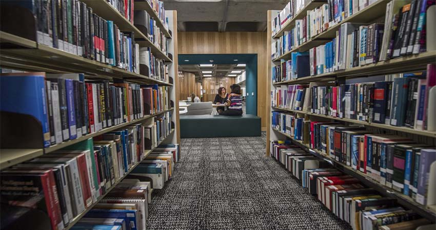 What You May Not Know About Library Nowadays